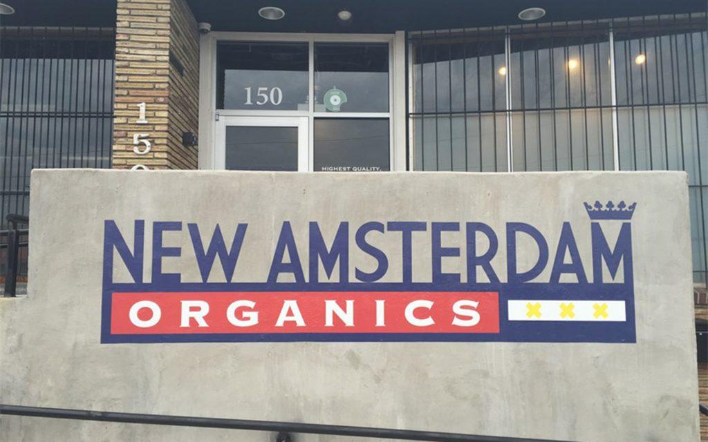 New Amsterdam Organics Dispensary Colorado Leafly List