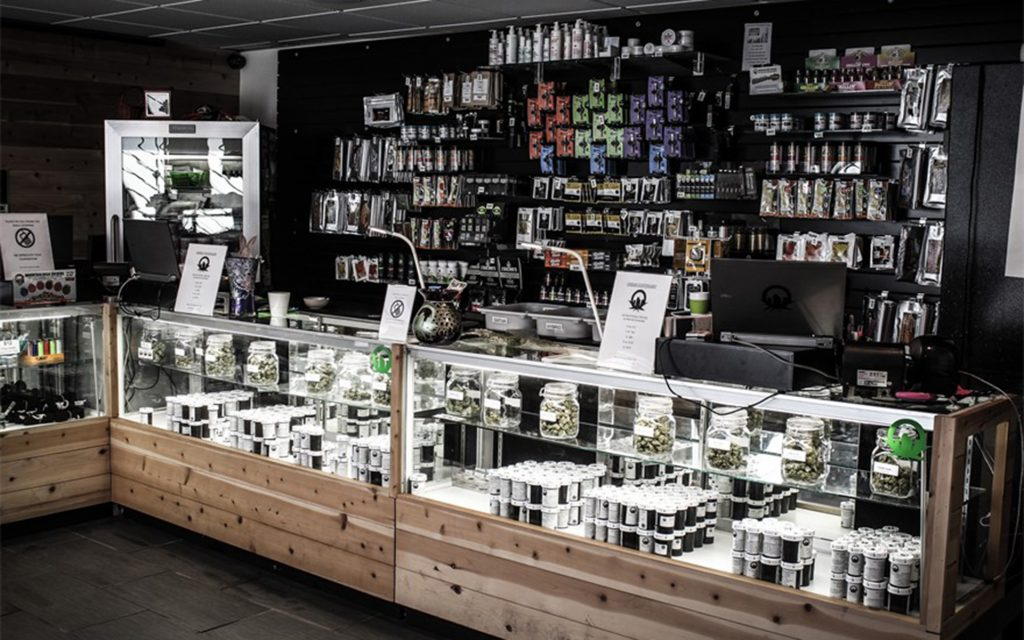 Urban Dispensary Colorado Leafly List