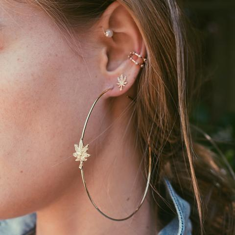Sweet Leaf Jewelry