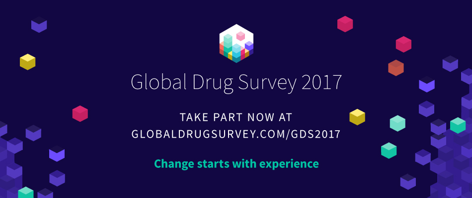 Global Drug Survey, GDS