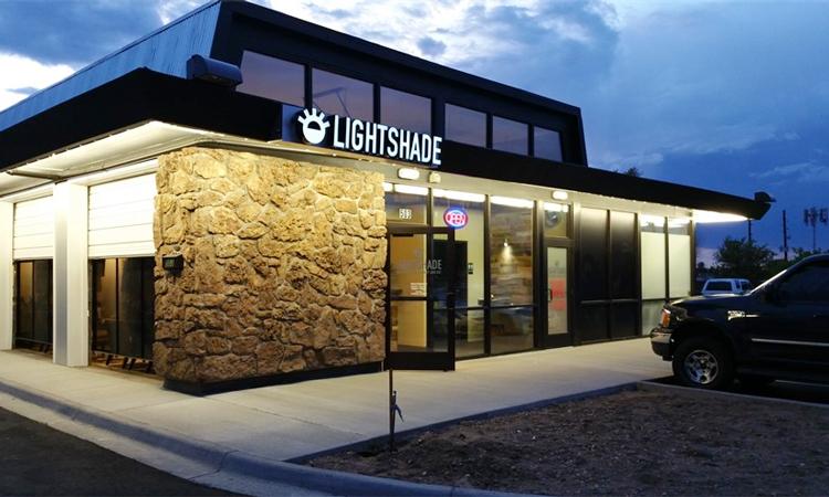 Lightshade - Havana medical marijuana and recreational cannabis dispensary in Aurora, Colorado
